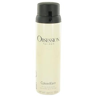 Obsession body spray by calvin klein   531783 160 ml