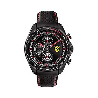 Scuderia Ferrari Clock Man ref. 0830647