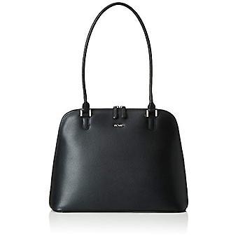 Picard Berlin - Black Women's Bag (Schwarz) 10x27x37 cm (B x H T)