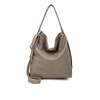 Fritzi aus Preussen Years - Brown Women's Shoulder Bags (Mud) 12x36x37 cm (W x H L)