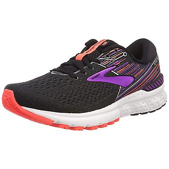 Brooks Womens Adrenaline GTS 19 Running Shoes - B Width (Standard) - AW19