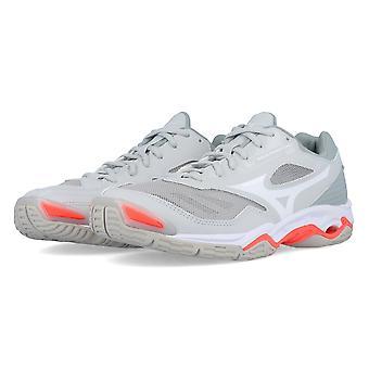 Mizuno Wave Phantom 2 Frauen's Indoor Court Schuhe