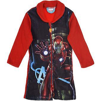 Мальчики RH2131 Marvel Мстители Коралловое руно Халат