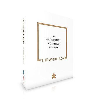 Atlas Spiele Die Whitebox Ein Spiel Design Kit