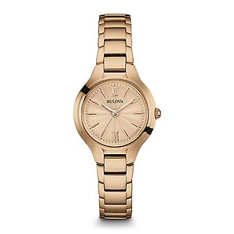 Bulova 97L151 Women's Classic Collection Wristwatch