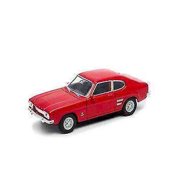 Peterkin 1969 Ford Capri Pull Back & Go Car