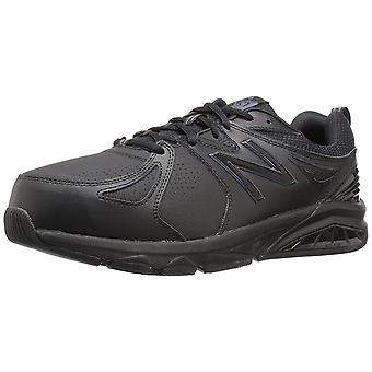 New Balance Mens MX857V2 Low Top Lace Up Running Sneaker