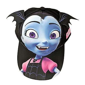 Baseball Cap Disney Vampirina Black Face Head Kids/Girls 351325-2