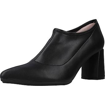 Angel Alarcàn Booties 19547 090 Colore Nero
