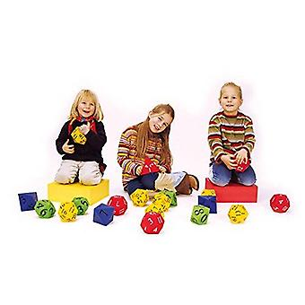 Vinco 1 - 20 Number Dice Toy (35464)