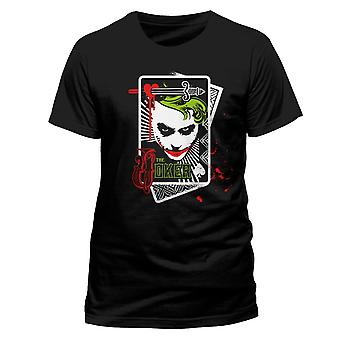 Dark Knight-Card T-Shirt