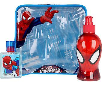 Agent Provocateur Spiderman Set 3 Pz Unisex