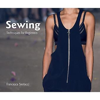 Sewing by Francesca Sterlacci