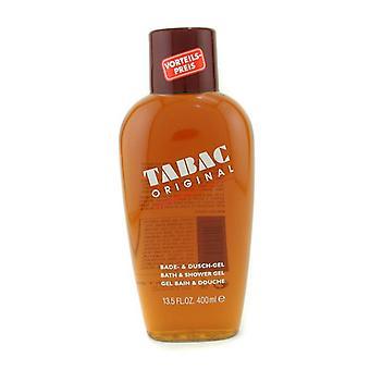 Tabac Orignal Bath & Shower Gel - 400ml/13.3oz
