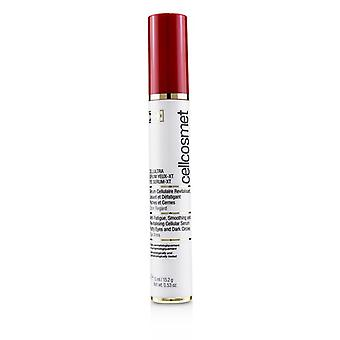 Cellcosmet & amp; Celníci Cellcosmet Cellultra Eye sérum-XT-15ml/0.53 oz