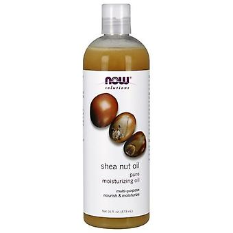 Now Foods Shea Nut Oil Liquid 473 ml