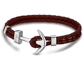 Bracelet Lotus Style jewelry URBAN MAN LS1832-2-C - URBAN MAN steel man Bracelet
