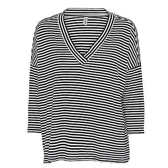SOYACONCEPT Soyaconcept Navy T Shirt 24495