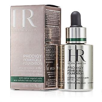 Helena Rubinstein Prodigy Powercell Foundation SPF 15 - # 22 steg aprikos 30ml / 1oz