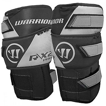 Warrior ritual X 2 Pro senior goalkeeper knee pads