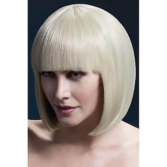 Smiffy's Fever Elise Wig - Blonde