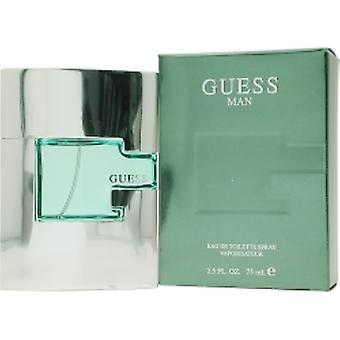 Guess Gift Set Guess Man By Guess
