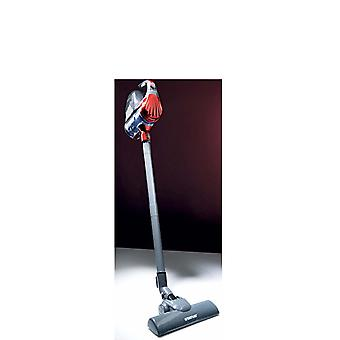 Status Status GLENDALE1PKB Glendale 600w Lightweight Cyclone Vacuum Cleaner, Plastic 600 W, Red, Grey [Energy Class A]