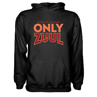 Herre Sweatshirts Hættetrøje-Der er ingen Dana, kun Zuul