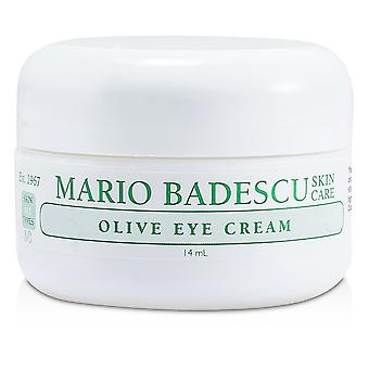 Olive eye cream for dry/ sensitive skin types 177221 14ml/0.5oz