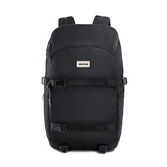 Crumpler Triple A Full Camera Rygsæk sort 17,5 L