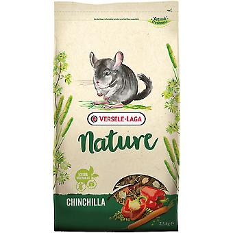 Versele Laga Mix For Chinchilla Nature (Small pets , Dry Food and Mixtures)