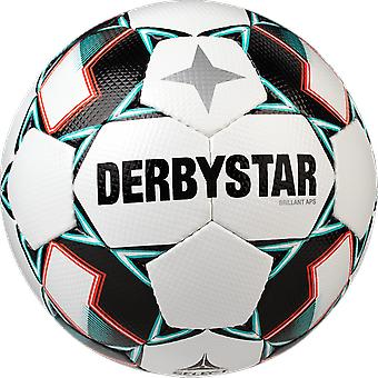 DERBY STAR game ball - BRILLIANT APS