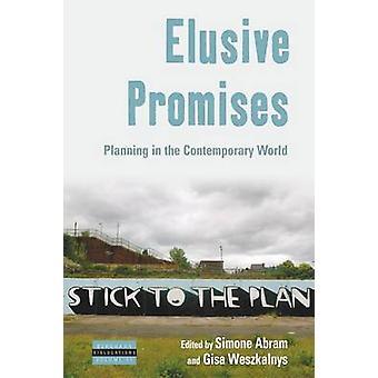 Vaikeasti lupaavaa lupaa suunnitella nykymaailmassa Abram & Simone