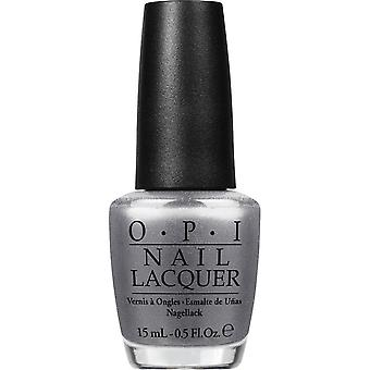 OPI Nagellack - Haven't Got The Foggiest