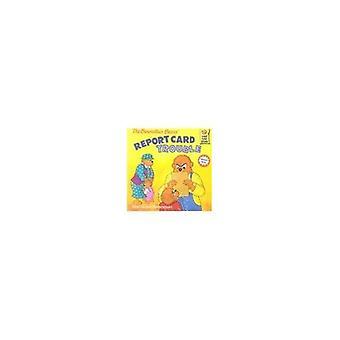 Berenstain Bears' Report Card Trouble (Berenstain Bears (Random House Paperback))