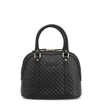 Gucci Original Women All Year Handbag Black Color - 69965