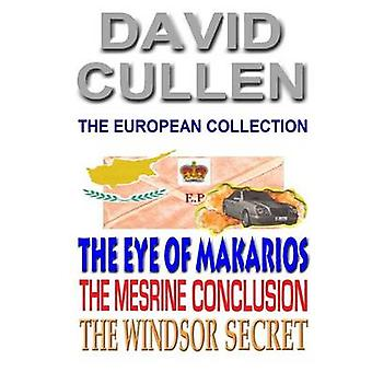 The European Collection by Cullen & David