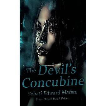 The Devils Concubine by Mafate & Sebati Edward