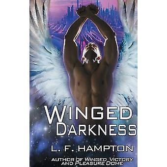 Winged Darkness by Hampton & L. F.