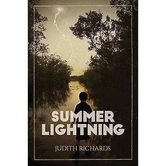 Summer Lightning by Richards & Judith