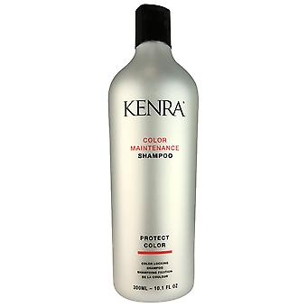 Kenra kleur onderhoud shampoo voor gekleurd behandelde haar 10.1 oz