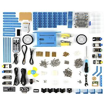Robotica kit Robot Science MAKEBLOCK