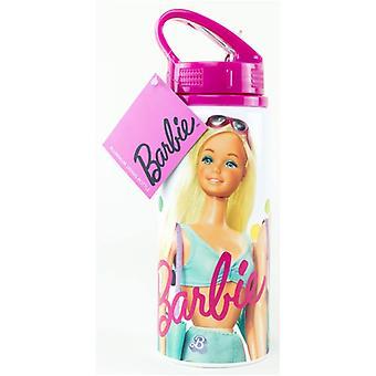 Barbie Body Aluminum Water Bottle