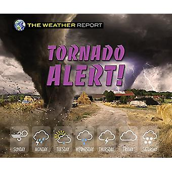 Tornado Alert! by Joanne Randolph - 9780766090279 Book