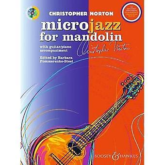 Microjazz for Mandolin by Christopher Norton - 9780851629346 Book
