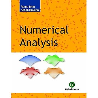 Numerical Analysis by Rama Bhat - 9781783323463 Book