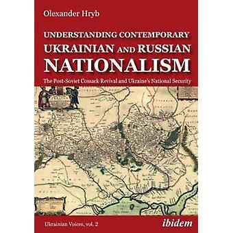Understanding Contemporary Ukrainian and Russian Nationalism - The Pos