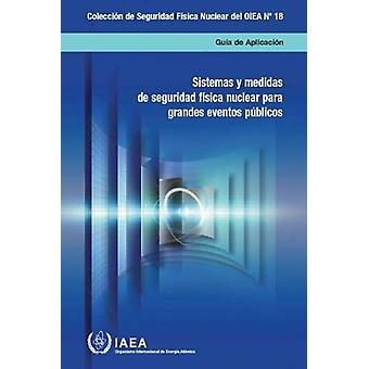 Systèmes de sécurité nucléaire et mesures pour les grands événements publics (Spanis