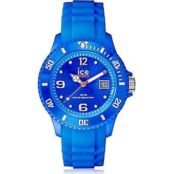 Ice Watch - Armbanduhr - Unisex - ICE forever - Blue - Large - 3H - 000145