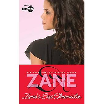 Chroniques de sexe par Zane - livre 9781416584117